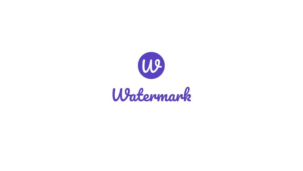 Watermark App