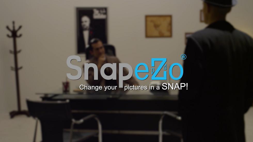 Snapezo- Lawyer Up