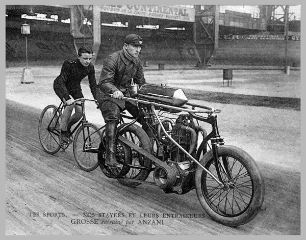 Pacer Bike