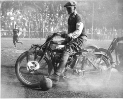 Motorcycle Polo