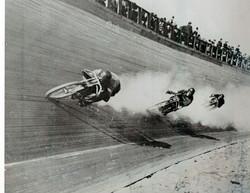 Board Track Racing