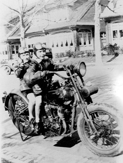 1926 H-D JD
