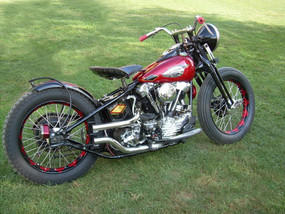 The Bobber