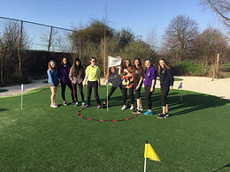 Student Offers at Charnwood Golf & Leisure