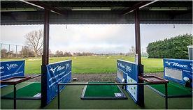 Driving Range at Charnwood Golf & Leisure