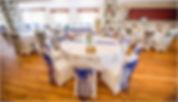 Charnwood Golf & Leisure Complex - Weddings