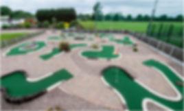 Charnwood Golf & Leisure Complex - Mini-Golf