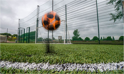 3G Football Pitch Hire