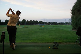 Free Online Golf Coaching with Dan Parke