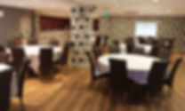 Charnwood Golf & Leisure Complex - Wakes - Function Room
