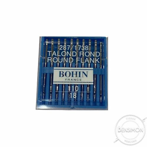 Aiguilles machine Industrielles Bohin - taille 110