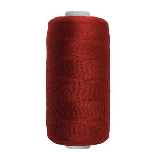 Bobine fil 500 mètres - Rouge 1411