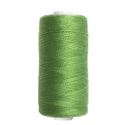 Bobine fil 500 mètres - Vert 1081