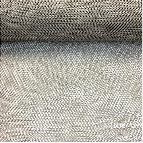 Tissu Filet Mesh - Taupe X 50cm
