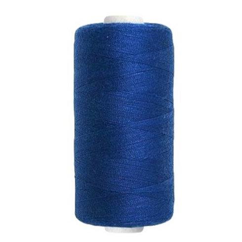 Bobine fil 500 mètres - Bleu 1221