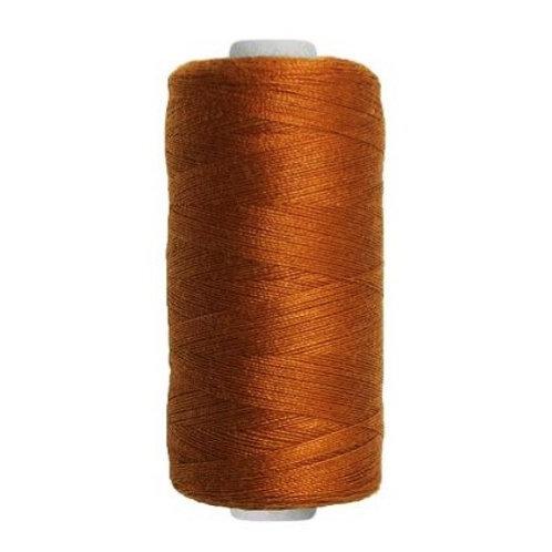 Bobine fil 500 mètres - Orange 1064