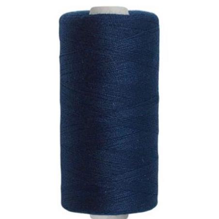 Bobine fil 500 mètres - Bleu 1195
