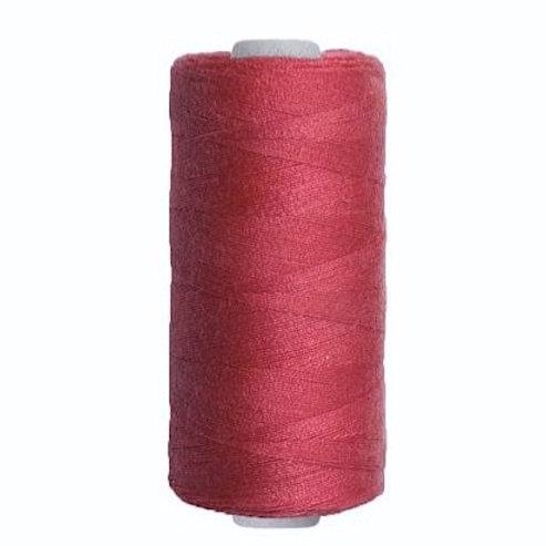 Bobine fil 500 mètres - Rose 1412