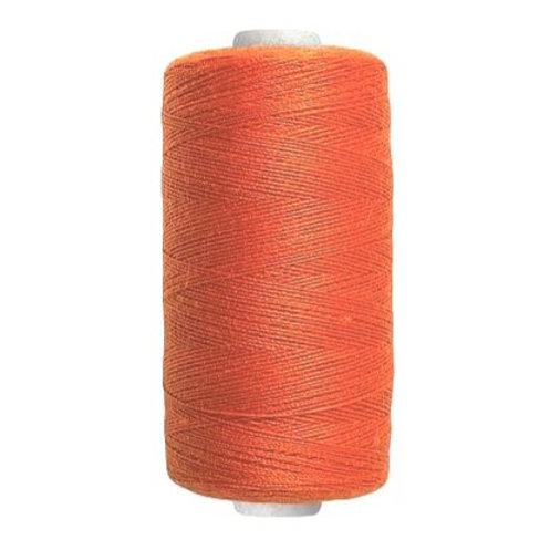 Bobine fil 500 mètres - Orange 1060
