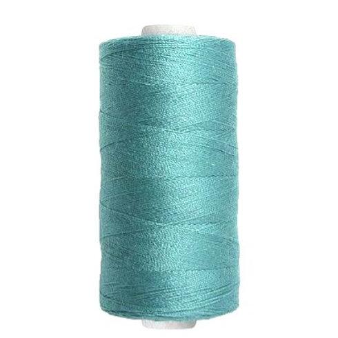 Bobine fil 500 mètres - Bleu 1176