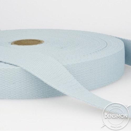 Sangle sac 100% coton 30mm