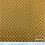 Thumbnail: Tissu coton imprimés - Motif Emil moutarde X 50cm