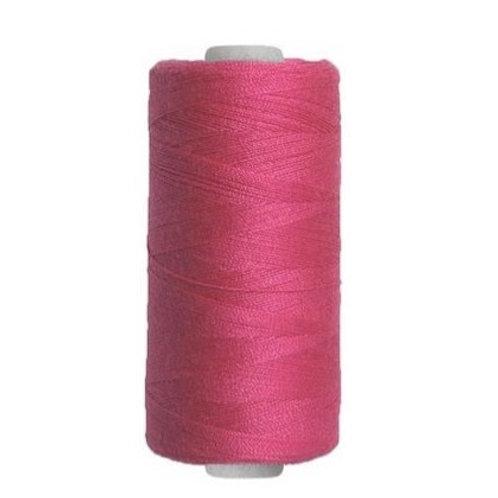 Bobine fil 500 mètres - Rose 1397