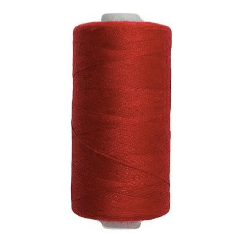 Bobine fil 500 mètres - Rouge 1403