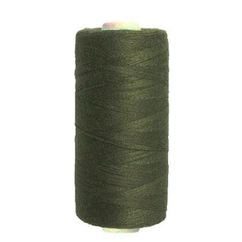 Bobine fil 500 mètres - Vert 1125