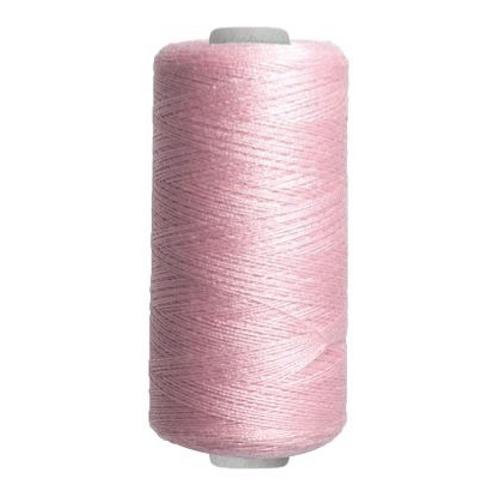 Bobine fil 500 mètres - Rose 1360