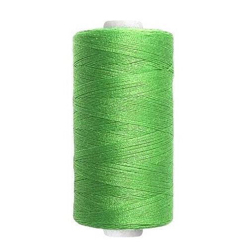 Bobine fil 500 mètres - Vert 1075