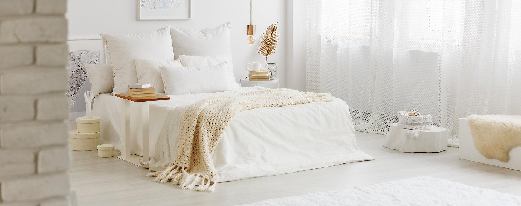 Cloud Nine Comforts Down Bedding
