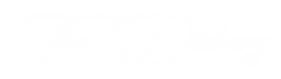 The Dishery Logo White.png