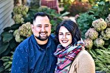 Chris & Amanda Legaspi