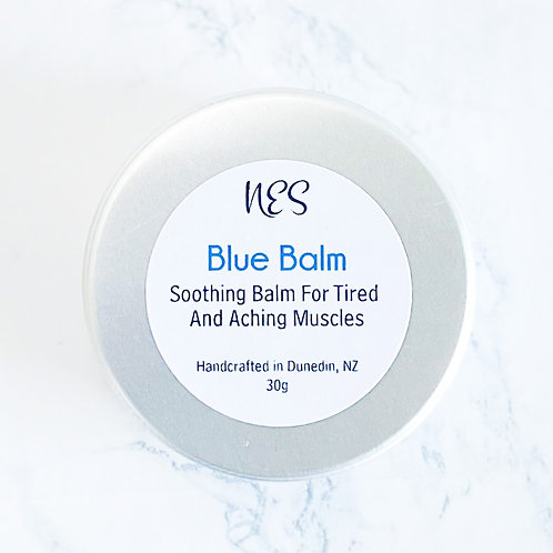 Blue Balm - Soothing Balm