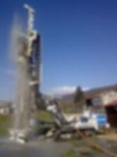 Trivellazioni pozzi d'acqua