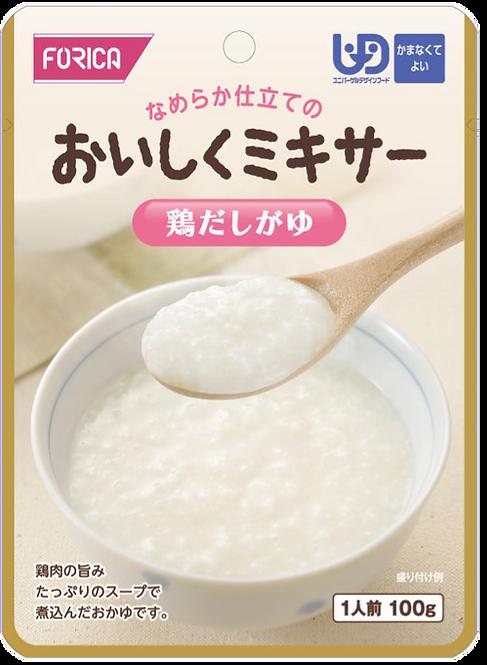 日本厚利加美味Mixer 即食粥/即食糊