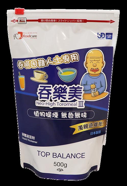 日本foodcare 吞樂美液體凝固粉 (100g/500g)