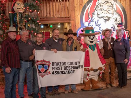 Brazos County First Responders Association