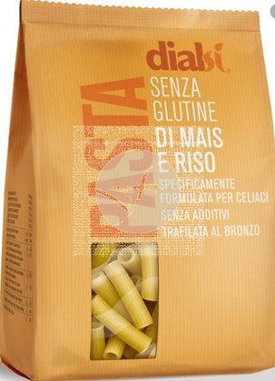 Pasta Dialsí Rigatoni 400gr.