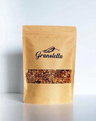 Granola de Semillas Granoletta 340gr.