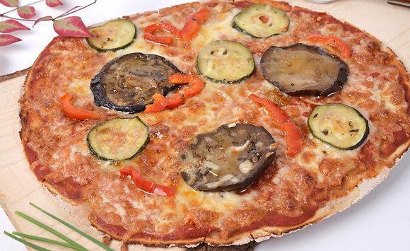Pizza Verduras Vegana Alatria
