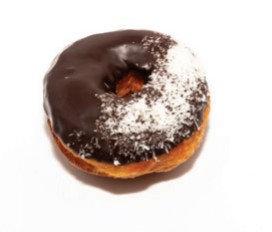 Donut  de Chocolate 70gr.
