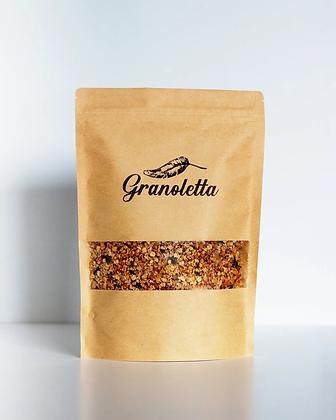 Granola de Mango y Jengibre Granoletta 340gr.