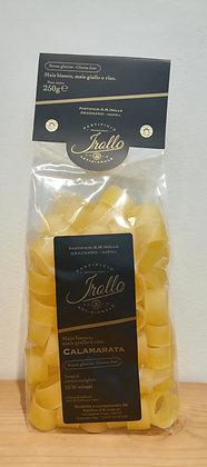 Pasta Calamarata Irollo 250gr.