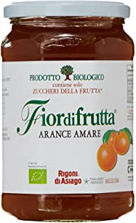 Mermelada de Naranjas Amargas Rigoni Di Asiago 250gr.