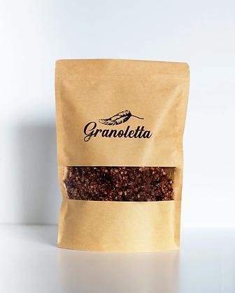 Granola de Cacao y Semillas Granoletta 340gr.