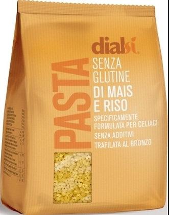 Pasta Dialsí Estrellitas 300gr.