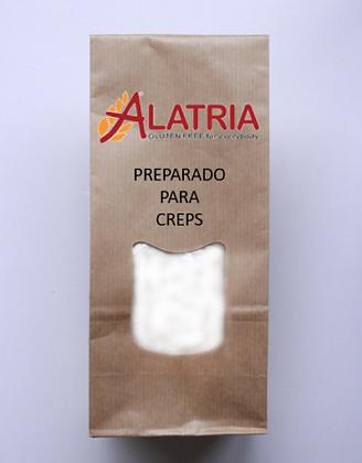 Preparado para Creps Alatria 300gr.