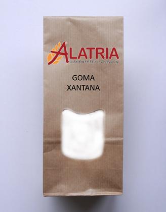 Goma Xantana 300 gr.